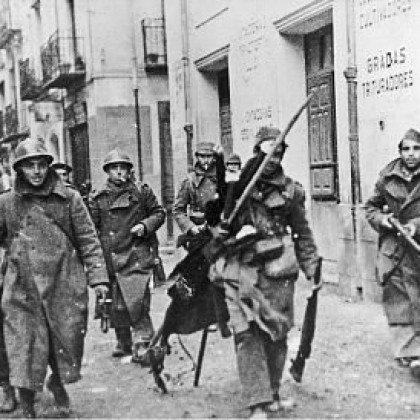 Teruel, el pequeño Stalingrado español h...