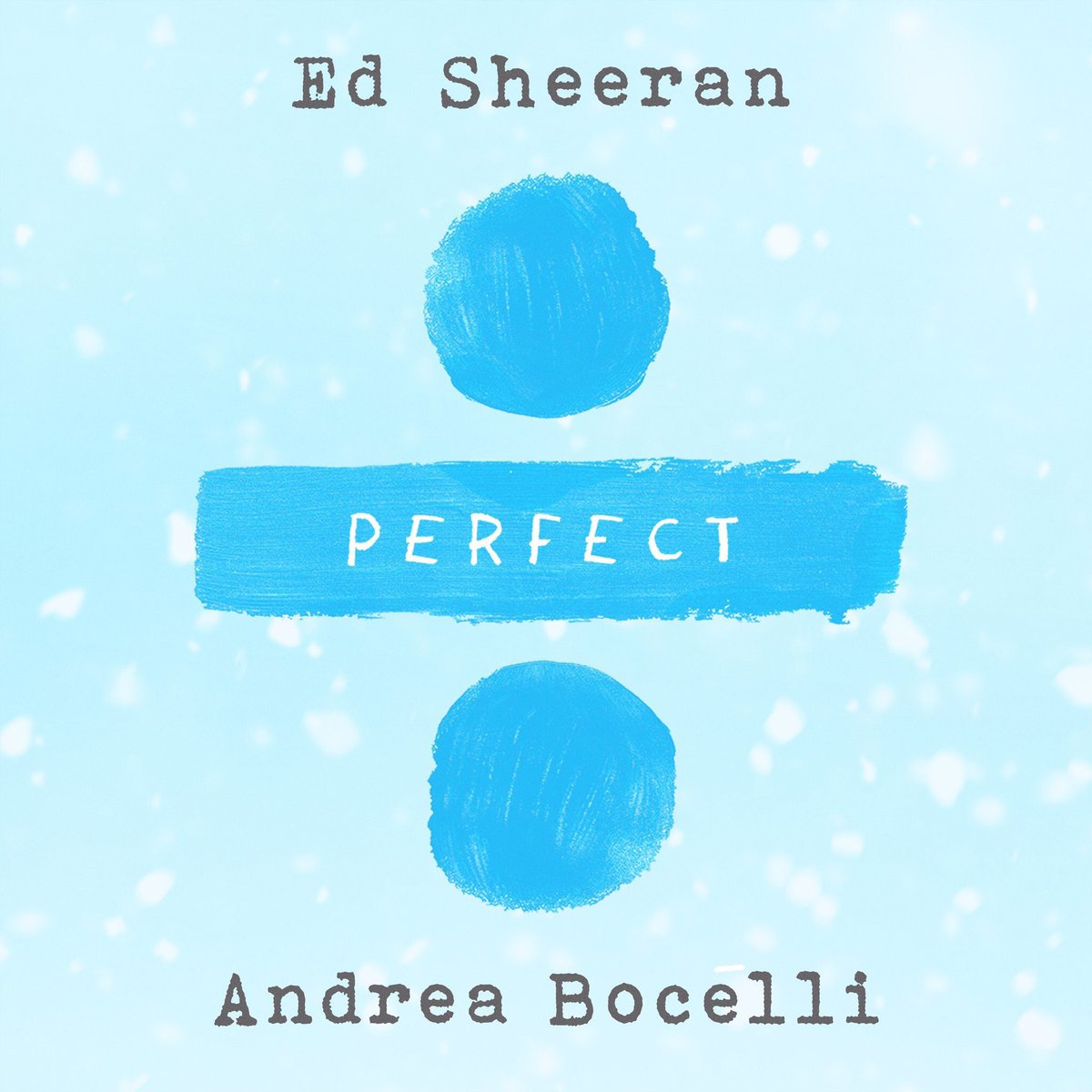 'Perfect Symphony' by Ed Sheeran and And...
