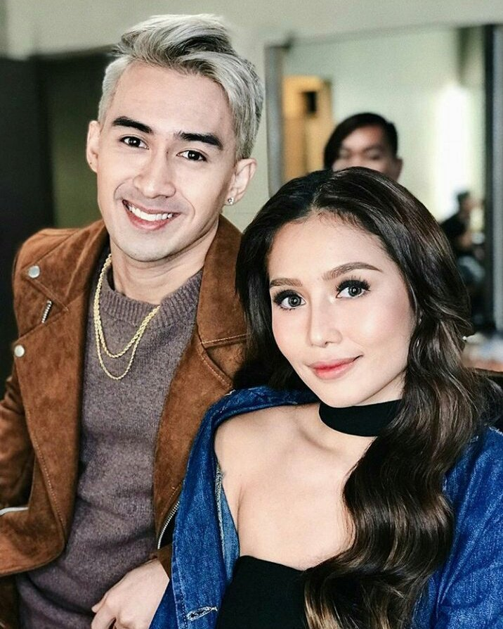 Image result for miho nishida in tonight with boy abunda