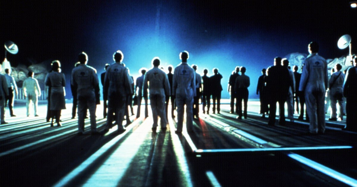 'Close Encounters of the Third Kind' opened in wide release 40 years ago today. Here's how Steven Spielberg changed sci-fi forever https://t.co/jmFBaEJPlW