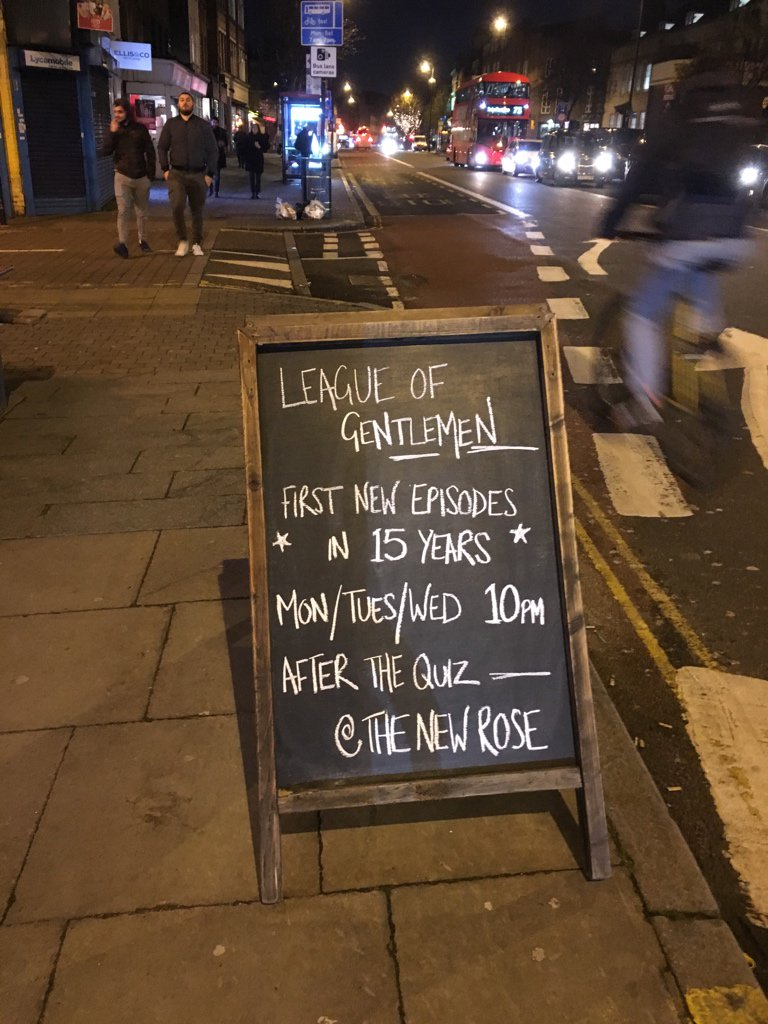 My local. For local people. @dysonjeremy @ReeceShearsmith @Markgatiss #thenewrose https://t.co/AGgUjBMqZY