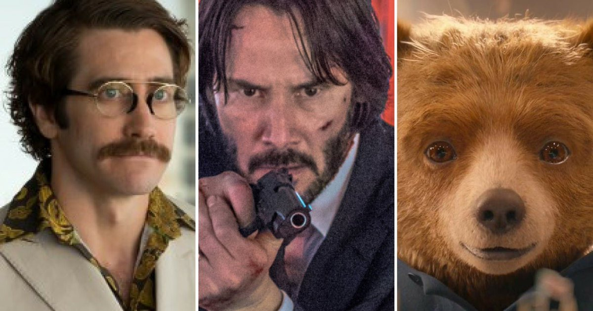 21 films from 2017 you need to watch before the year's out https://t.co/SfouwTkTcG