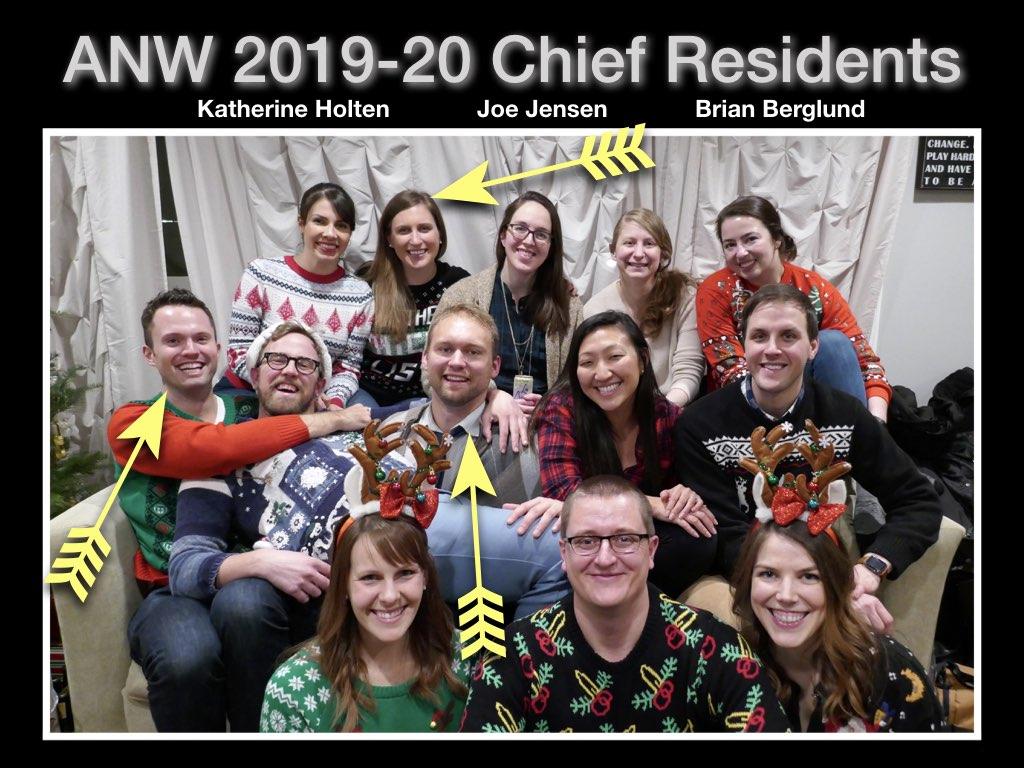 Abbott Northwestern Internal Medicine Residency (@Abbott_IM