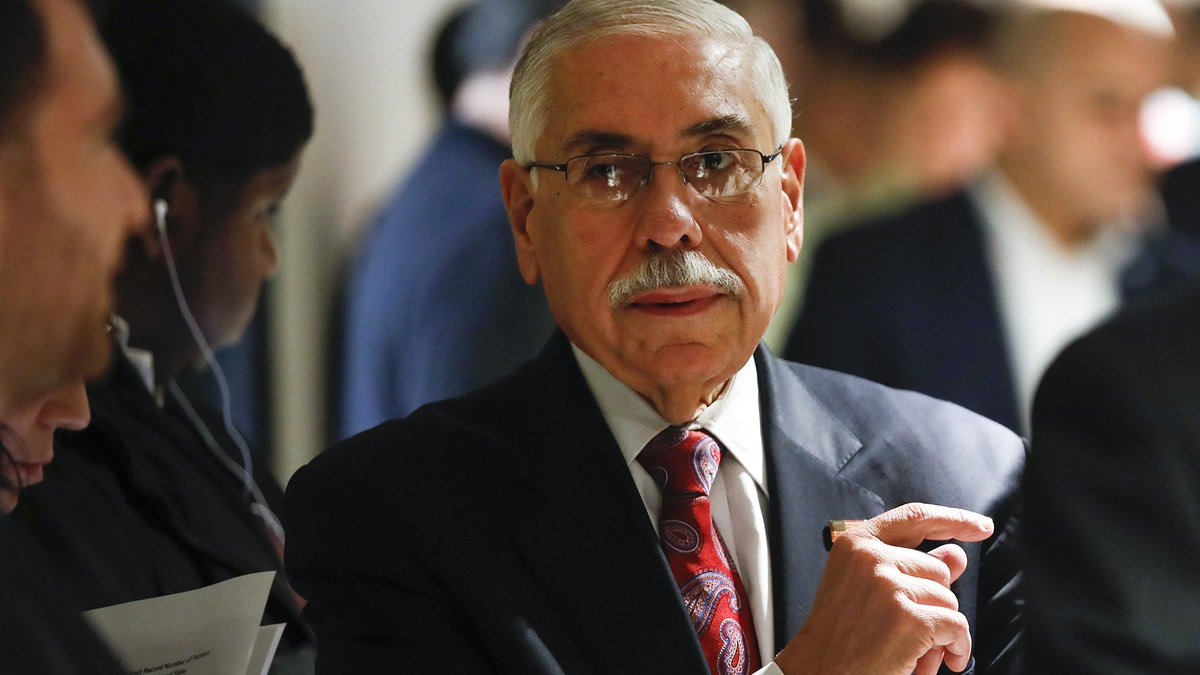 "Chicago Tribune on Twitter: ""Cook County Assessor Joseph Berrios ..."