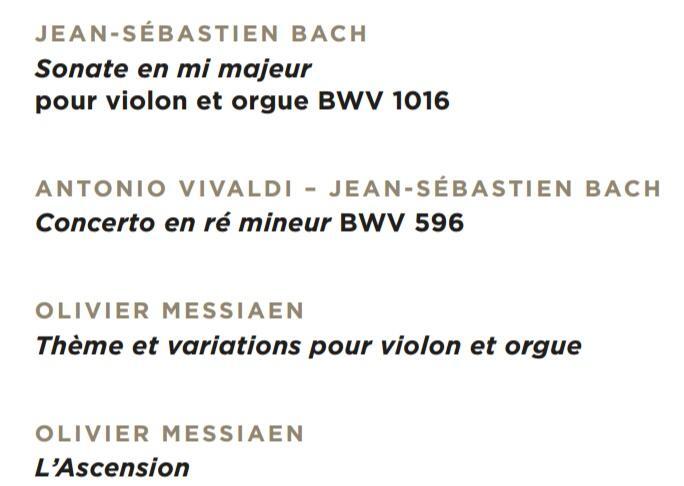 Concerts au CNSM de Paris DRBniNZWAAAcB1M
