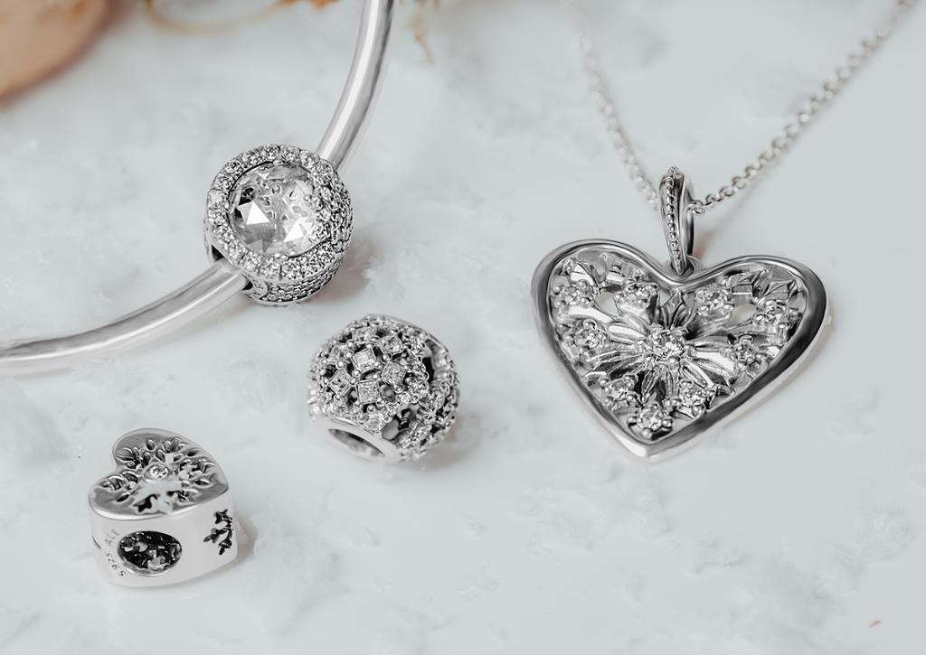 3654ebfc5 PANDORA Jewellery UK on Twitter: