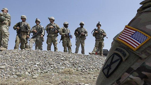 Вооружение армии США обнаружено среди оставленного боевиками ИГ оружия — СМИ (ФОТО) https://t.co/SysReG8zfs