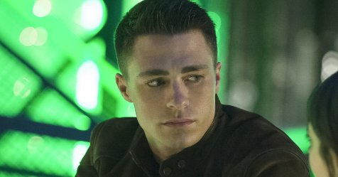 .@ColtonLHaynes is returning to #Arrow — but for how long? https://t.co/4THJtsbfsG
