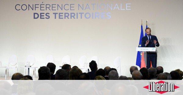 Centres-villes: «Les Français les défendent, ils n'ont qu'à aller y faire leurs courses» https://t.co/jfCIntoWBK