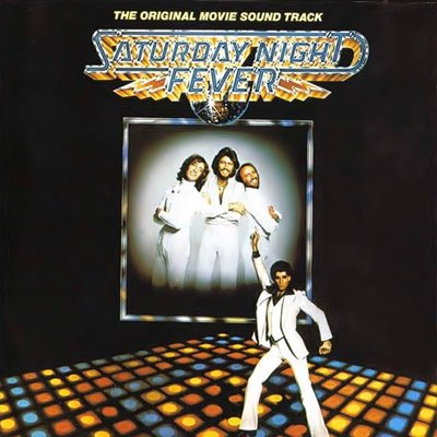 RT @77MASH: #OnThisDay, 1977, #BeeGees - 'SATURDAY NIGHT FEVER - THE ORIGINAL MOVIE SOUND TRACK' https://t.co/95I0SWHBCy