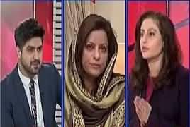 Ikhtilaf Rai – 14th December 2017 - Imran Khan Ki Qismat Ka Faisla Kal Hoga thumbnail