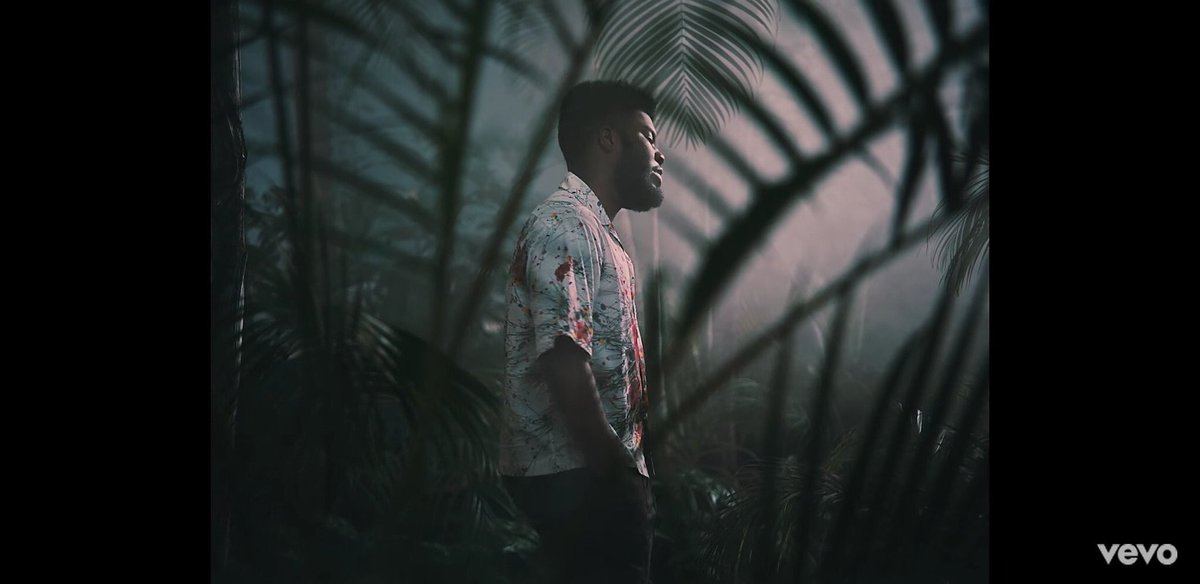 Khalid has dropped the aesthetically-ple...