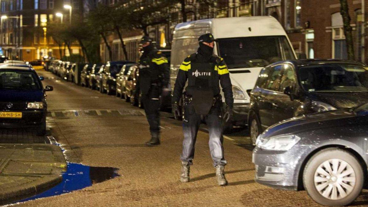 Maastricht, due arresti per accoltellamenti:forse tragedia familiare #olanda https://t.co/1uUZ93vO5G