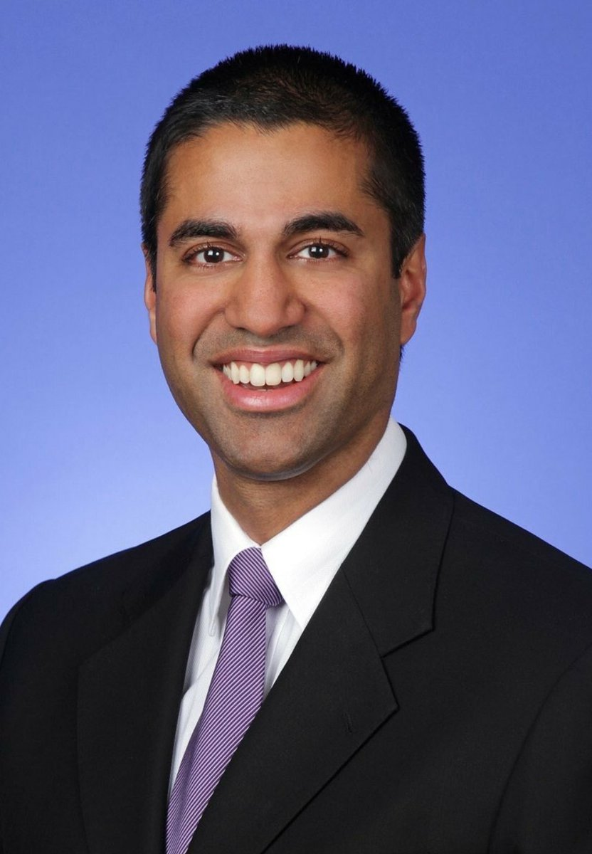 RT @OmerGives: Retweet if you hate this man.  #NetNeutrality https://t.co/3vjpZELDlV