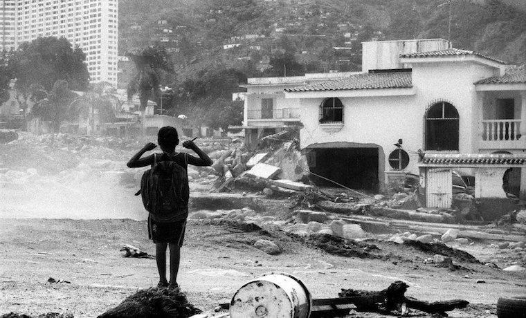 A 18 años del deslave de Vargas, la tragedia que estremeció a #Venezuela https://t.co/reRSkep5BE  https://t.co/ktXmYQ2QKs