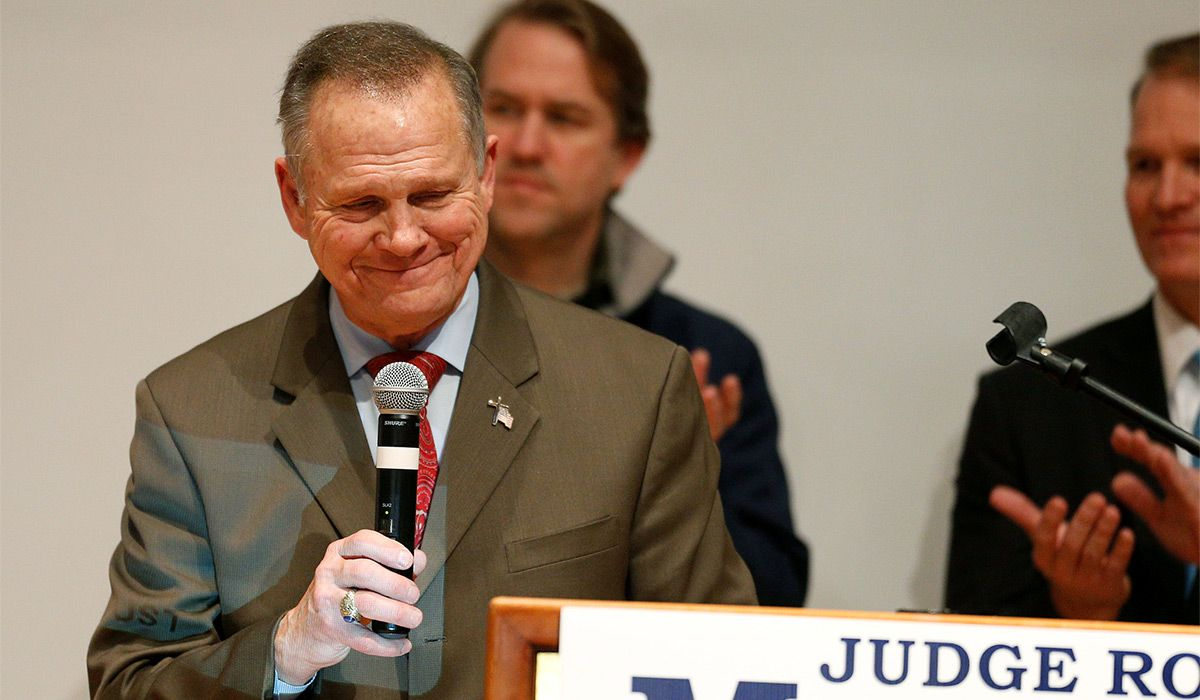 The New South Defeated the Old South https://t.co/vN2kppYU07 via @DavidAFrench #ALSen #RoyMoore