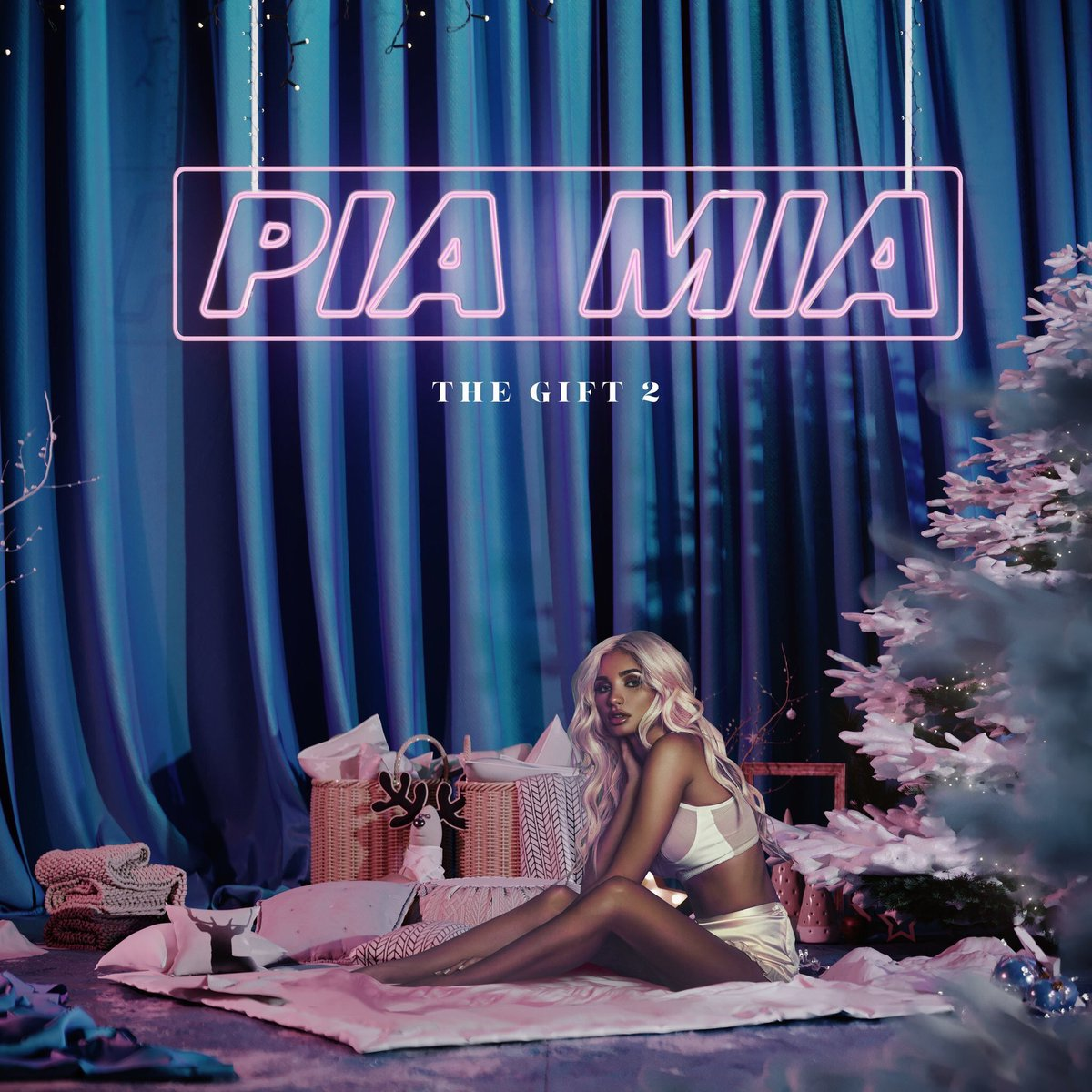 Pia Mia's new EP 'The Gift 2' is droppin...