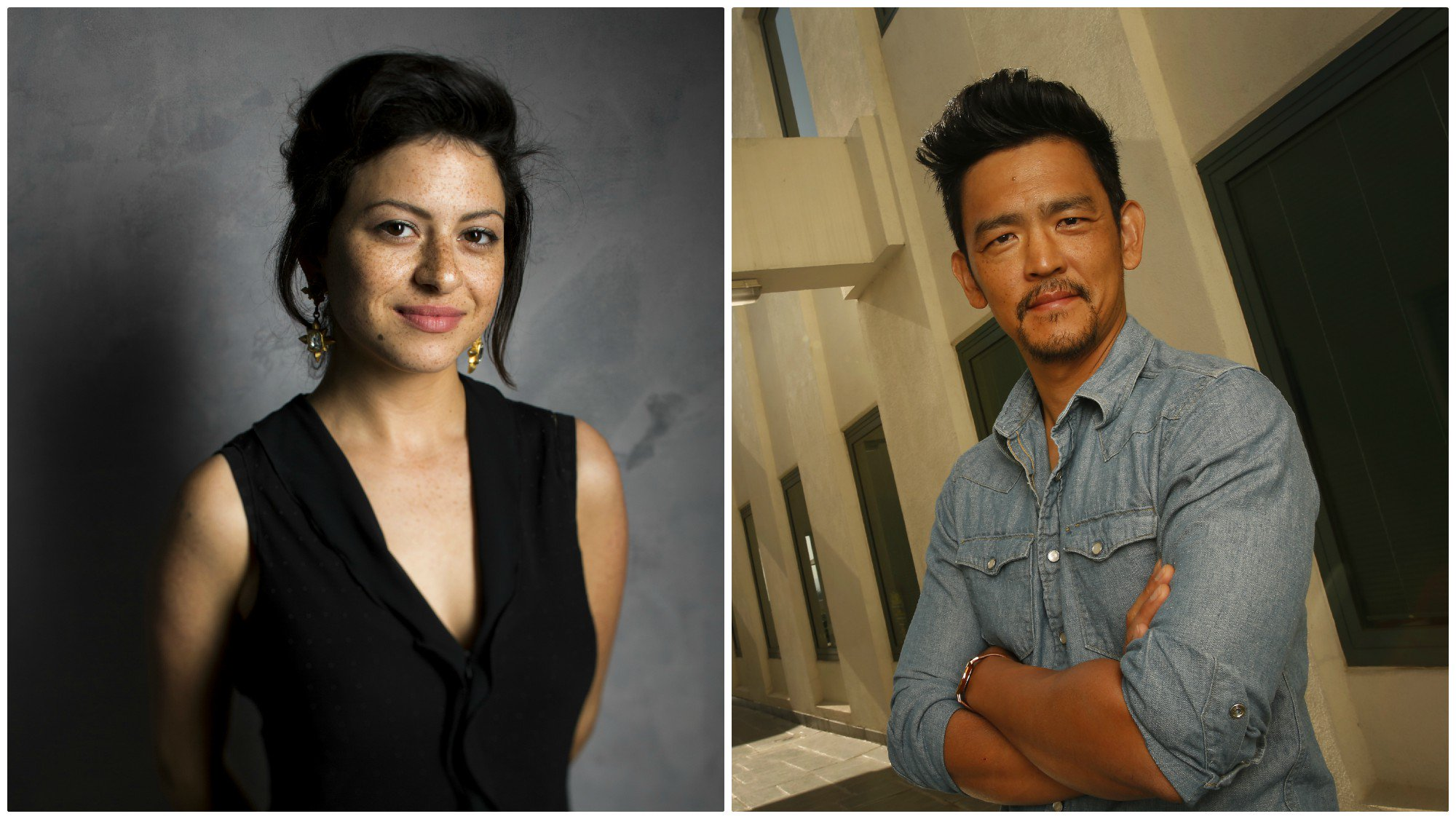 Alia Shawkat and John Cho to host Spirit Awards nominees brunch https://t.co/ccaEk3mOQ9 https://t.co/nCm0R0xAtC