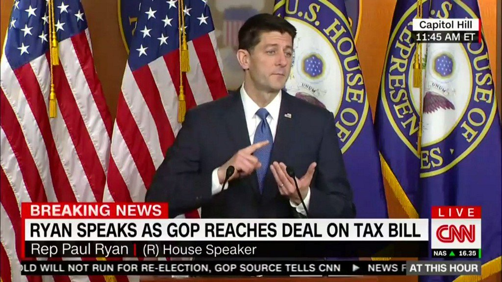 RT @thinkprogress: Paul Ryan says American women need to have more babies https://t.co/KiISlcwjKO https://t.co/WtvuKFLR3E