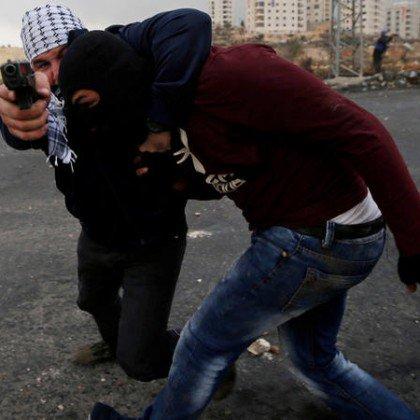 Jerusalén: Un fotógrafo de Reuters captu...