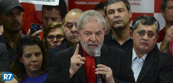 Justiça interrogará Lula em fevereiro em processo da Zelotes https://t.co/kB0Gwfi5ah