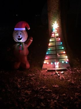 deptford medford blackwood burlington marlton riverside millville williamstown sicklerville haddontownship pitman pictwittercomfdutufsgnr - Pitman Christmas Lights