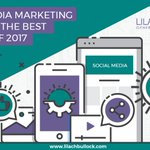 #Socialmedia marketing round up: the best articles of 2017 https://t.co/iVdhLMRmcj via @lilachbullock