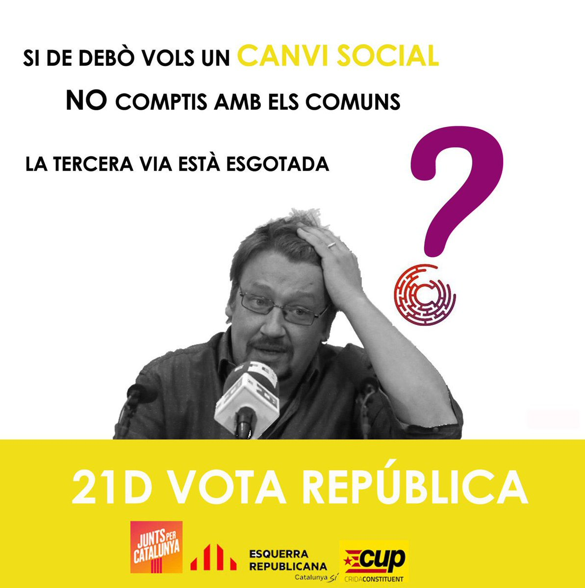 #LaClauVotarRepública   🗝 https://t.co/l...