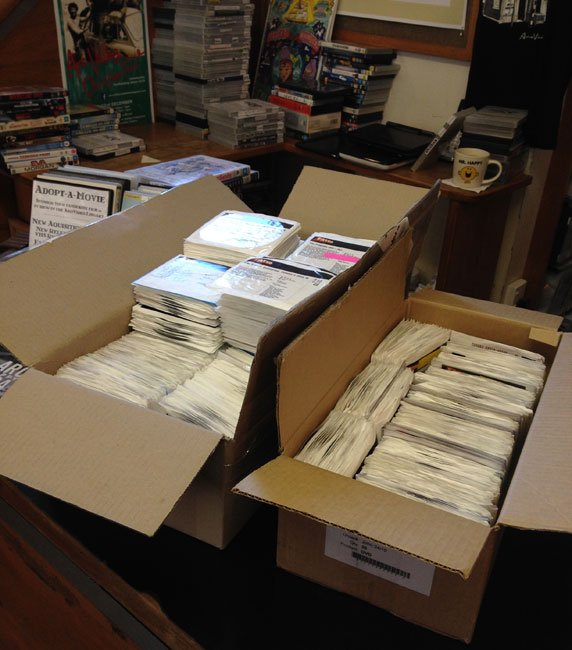We acquired (and saved) over 1000 discs from the now defunct @fatsoDVD, mostly expanding our depth of TV series... https://t.co/4Rk54VF03x https://t.co/lC8YK13lRA