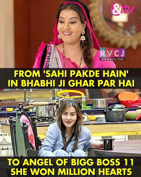 Shilpa Shinde ™ 💥 on Twitter