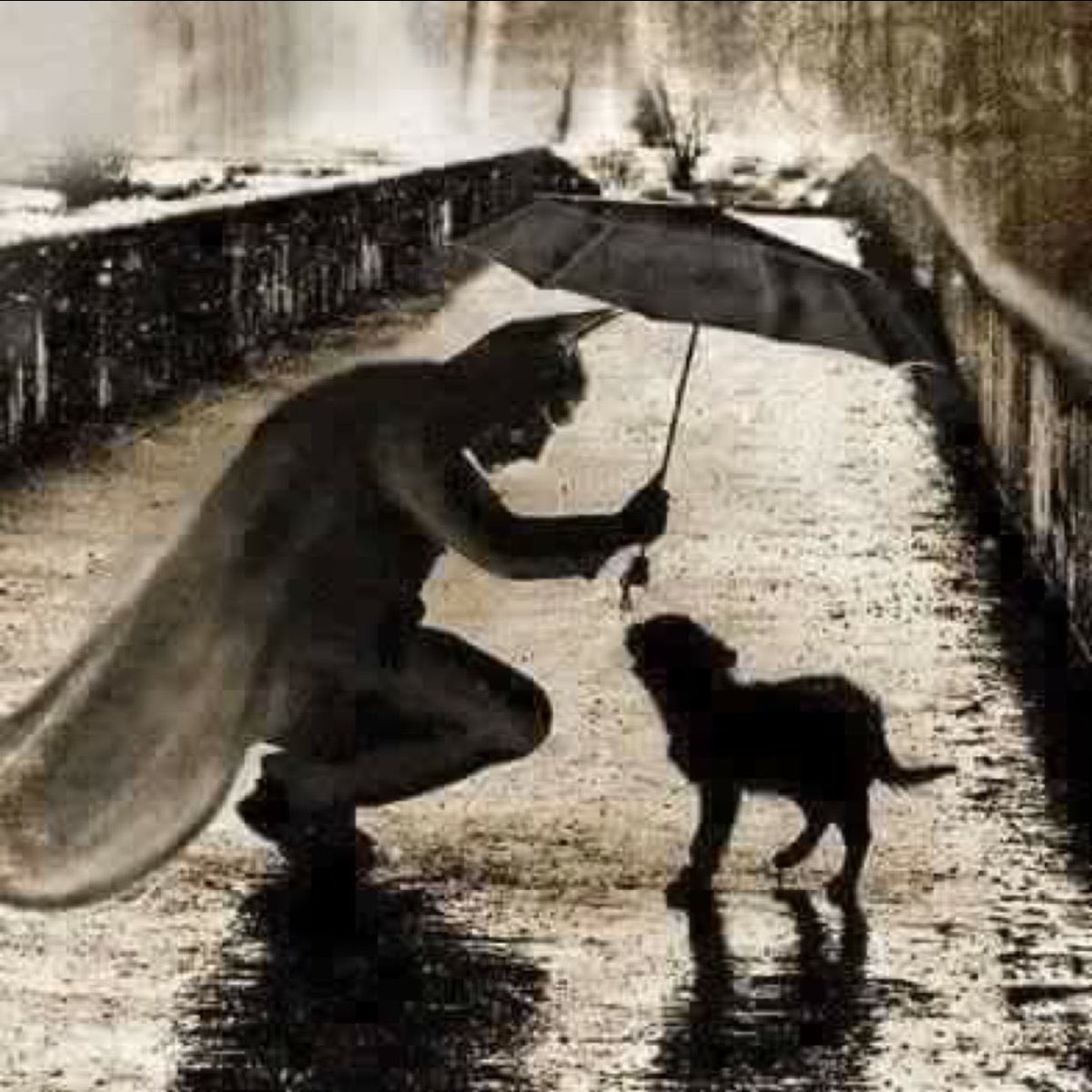 Kindness the only currency the more you...