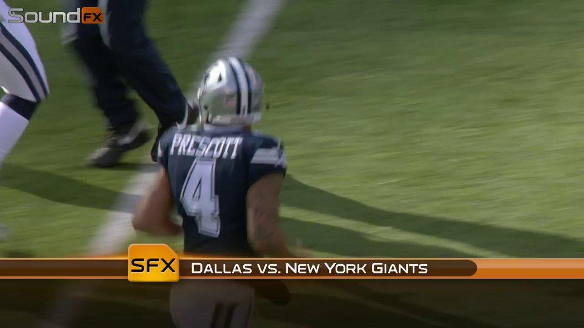 He is my QB! ⭐️⭐️⭐️⭐️⭐️ #CowboysFam #CowboysNation #DallasCowboys