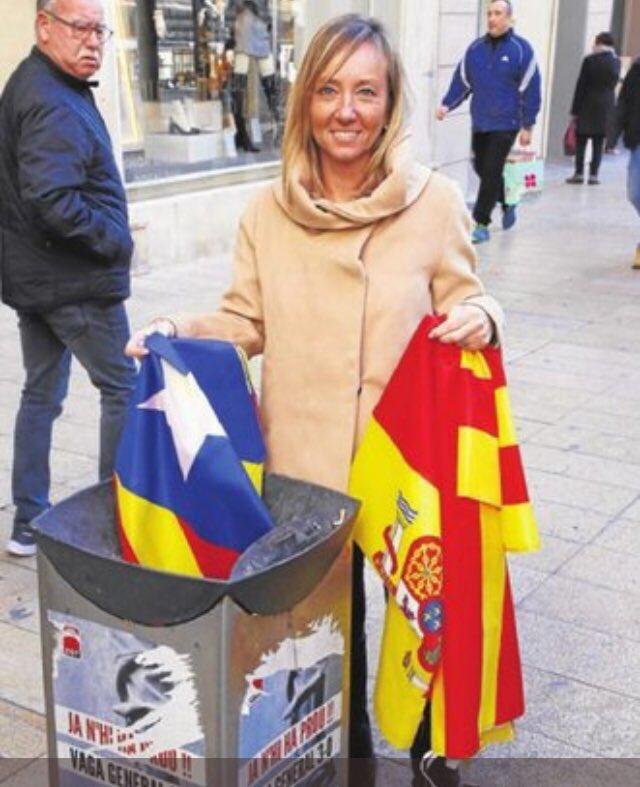 La candidata del PP a #Lleida el #21D es...
