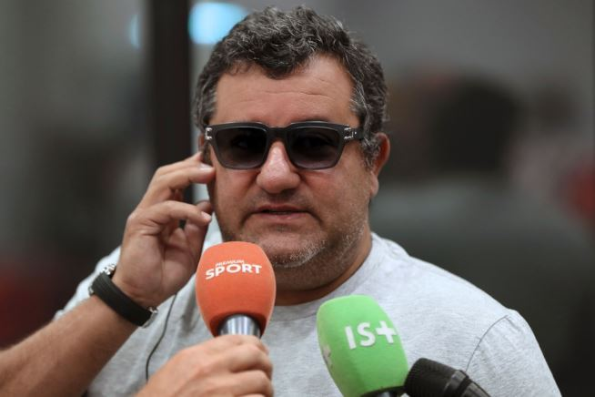 "Raiola attacca Mirabelli: ""Usa Donnarumma per distrarre dal Milan"" - https://t.co/5ujiLG7L59 #blogsicilianotizie #todaysport"
