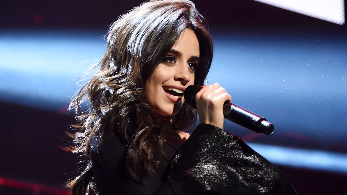 Camila Cabello Is Chasing The 'Crown' On Her Moody New Song https://t.co/uzRfFTP2km
