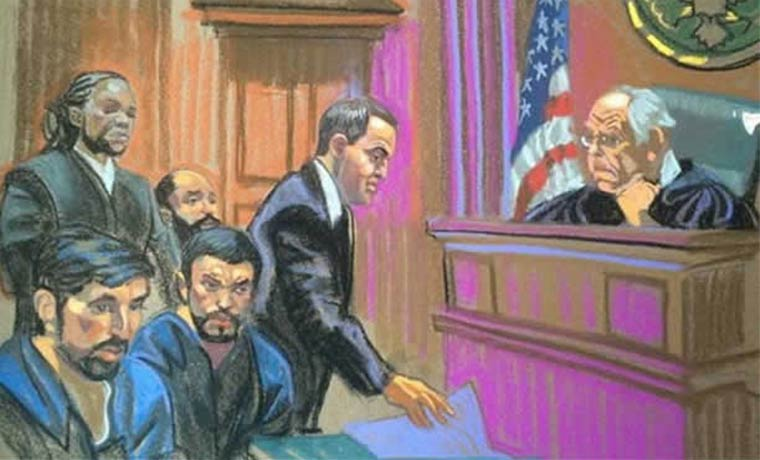 Sobrinos Flores fueron sentenciados en #NuevaYork a 18 años de cárcel https://t.co/qsS2irC21W