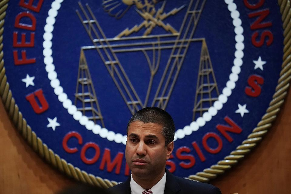 FCC, as expected, votes to repeal #NetNeutrality -- but it's not over yet https://t.co/zFKboHSNX9