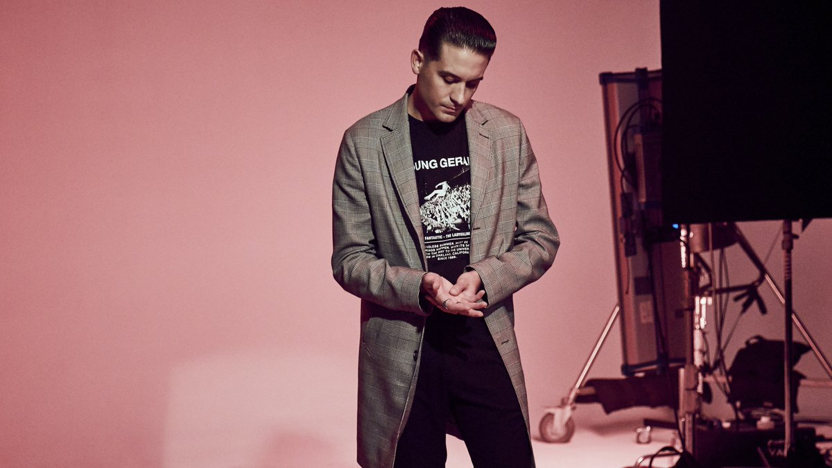 Exclusive: @G_Eazy is @HM's next big collaborator https://t.co/tceSMbdFi0