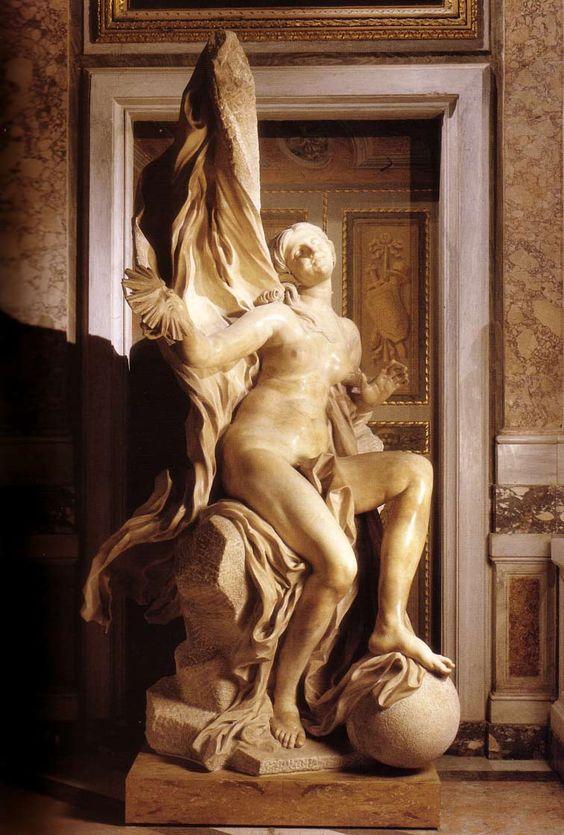 Gianlorenzo Bernini | 'La Verita' 1646-5...