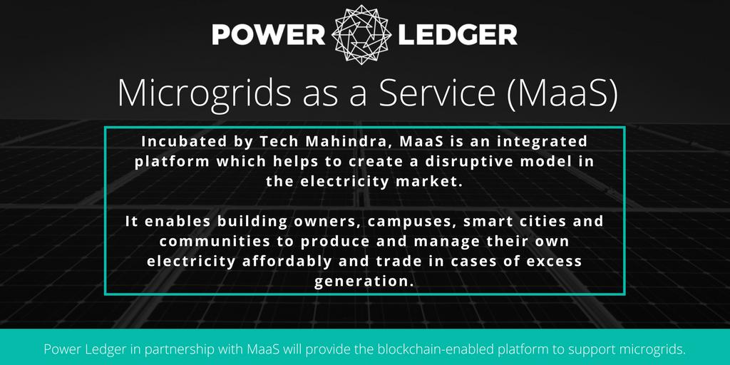 Power Ledger on Twitter: \