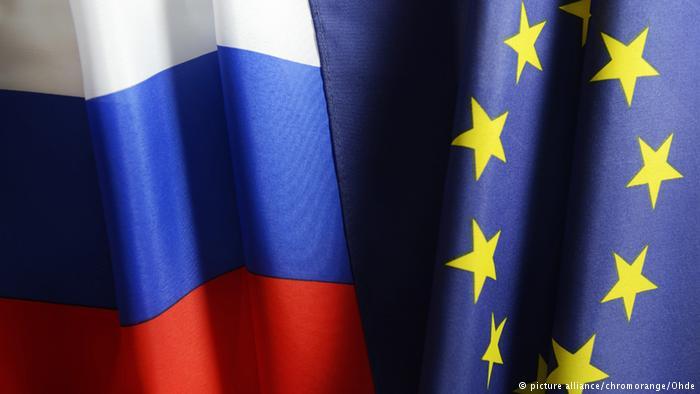 UE prorroga sanções contra a Rússia por mais seis meses https://t.co/laSM03jNI5