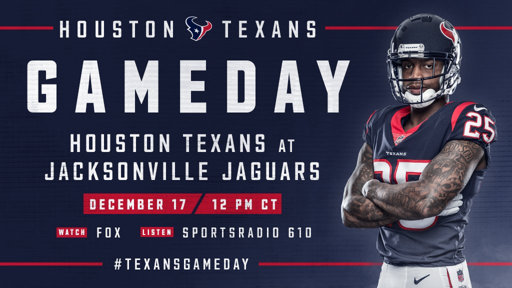 Houston Texans On Twitter Gameday Wearetexans