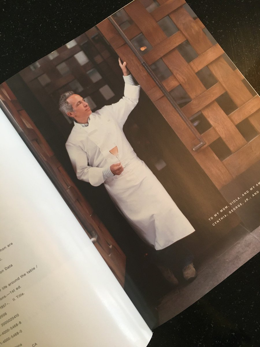 This is a #TBT love letter to my cookbook Town/ Country which in itself was a love letter to the first restaurant I was Chef/ Partner at @thechambershotelny.
