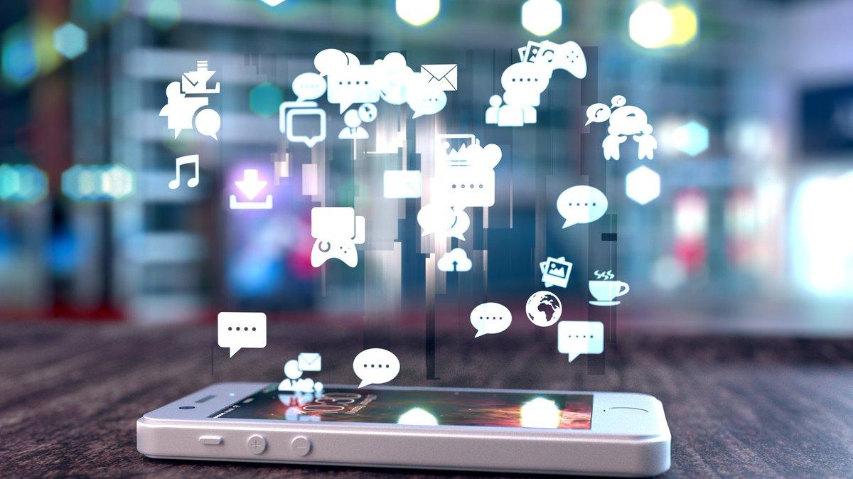 En 2018 se suma un nuevo operador de telefonía móvil | Por Desiree Jaimovich https://t.co/00Dd04q0yQ