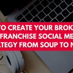 [WEBINAR REPLAY] Overwhelmed with your brokerage's social media? Don't miss this all-new webinar! https://t.co/nAFGilxfz0