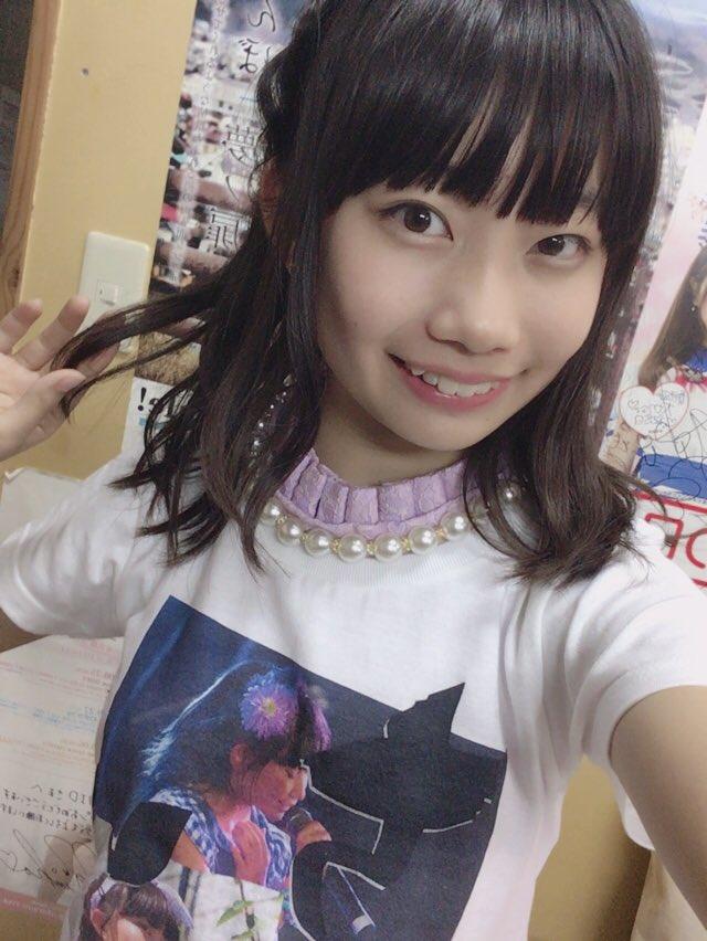 木崎千聖 きざきちさと ラストアイドル2期生