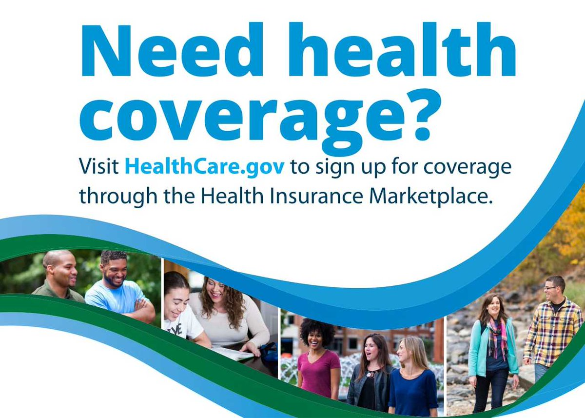 We can't say it enough - health insurance is cheaper than you think! 4.5 million people qualify for savings of $0/month - and 80% of people find a plan for $75/month or less! Head to https://t.co/DBc9w9qjQg NOW before the December 15th deadline! #GetCovered #EnrollByDec15