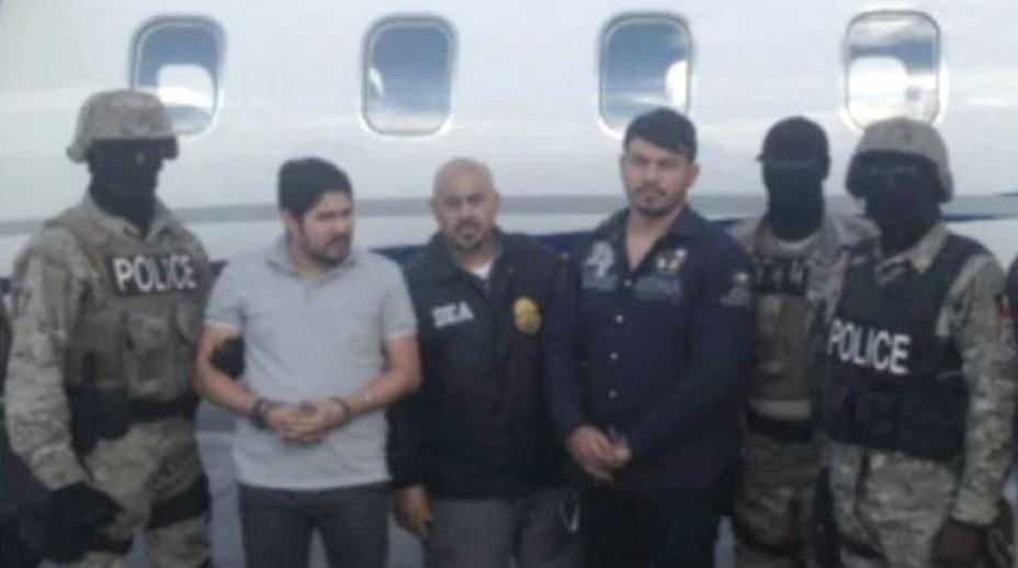 Los narcosobrinos de Nicolás Maduro fueron condenados a 18 años de prisión https://t.co/mYvsgFoYB4