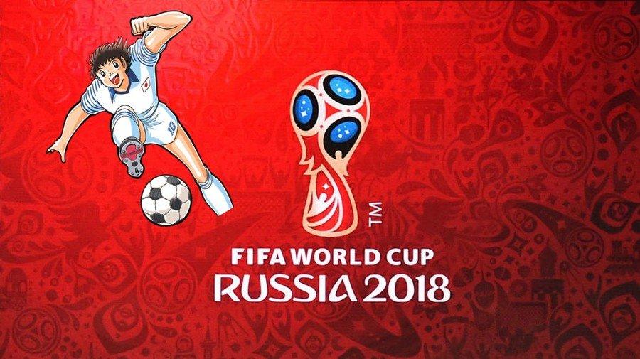 Holly e Benji ritornano e saranno a Russia 2018. Contatti con Messi e ... - https://t.co/ILsl6Zxiqj #blogsicilianotizie #todaysport