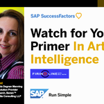 Get your primer in #AI for HR by watching @Bersin's @ChristaDegnan on the new Firing Line with @Bill Kutik: https://t.co/Ylh5k8dIrt